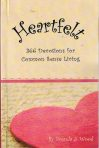 Heartfelt-366 Devotions for Common Sense Living